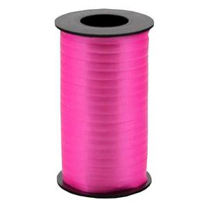 500 YD CURLING RIBBON IN BEAUTY  / HOT PINK