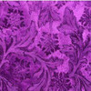 FOIL ROLL EMBOSSED - PURPLE