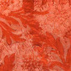FOIL ROLL EMBOSSED - ORANGE