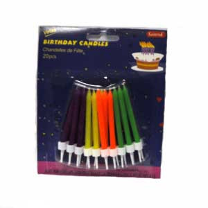 6936-A-CANDLES-SOLID-NEON-W-HOLDERS-MCCALLS.jpg