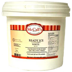 3 KG READY-ICE WHITE