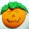 5 PKG LARGE ROYAL JACK-O-LANTERN FACE