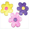 "24 / BOX 3"" ASSORTED FLOWER COOKIES"