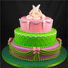 MCCALLS CAKE DECORATING CLASSES