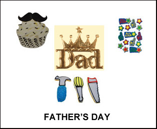 Let McCall's help you to prepare to Father's Day!