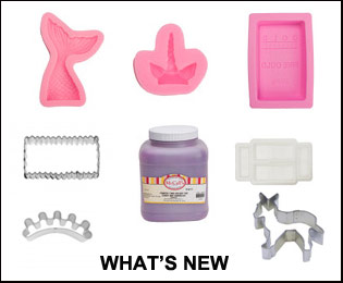 New Products for August 2019 Just Arrived!