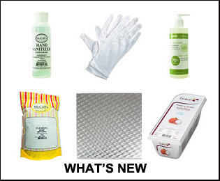 April New Products - Just Arrived!