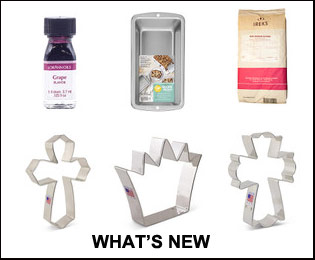 Julyl New Products - Just Arrived!