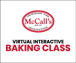McCall's Zoom Classes