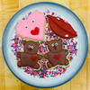COOKIE DECORATING - FUN WITH FAMILY - VIRTUAL CLASS
