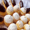 MCCALLS CLASS - CREAM PUFF AND ECLAIRS