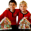 MCCALLS CLASS - KIDS MAKE A GINGERBREAD HOUSE